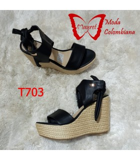 PLATAFORMA COLOMBIANA T703