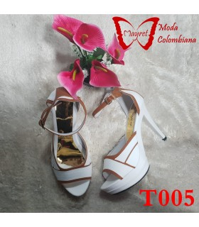 TACON COLOMBIANO T005